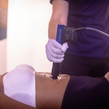 Modus Cellulite AWT ® (Radial - Shockwave Therapy)