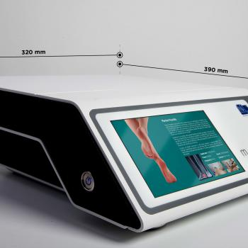 Modus ESWT ® (Radial - Shockwave Therapy)